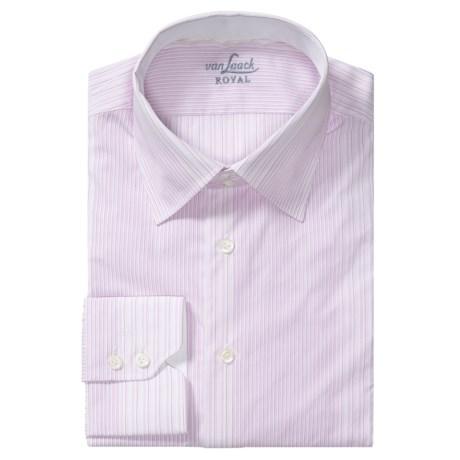 Van Laack Remco Shirt - Tailored Fit, Long Sleeve (For Men)
