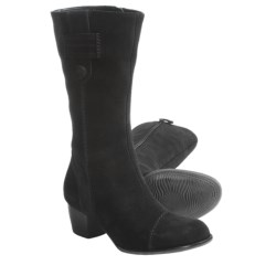 Ara Frances Suede Boots (For Women)