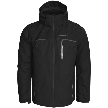 Columbia Sportswear Split Immersion 3-in-1 Jacket (For Men)