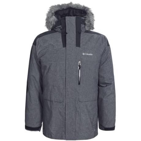 Columbia Sportswear Storm Raid Jacket - 3-in-1 (For Men)