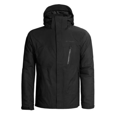 Columbia Sportswear Lezoosh Jacket - Waterproof, 3-in-1 (For Men)