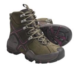 Columbia Sportswear Bugatech Omni-Heat® Snow Boots - Waterproof, Insulated (For Women)