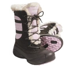 Columbia Sportswear Heather Canyon Winter Boots - Insulated (For Youth)