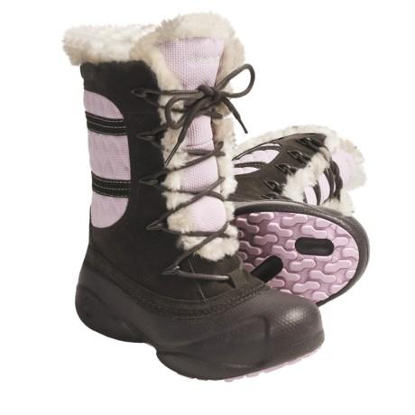 cute warm winter boots
