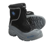 Columbia Sportswear Bugaboot Plus Omni-Heat® Winter Boots - Insulated, Zip-Up (For Youth)
