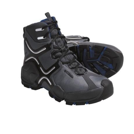 Columbia Sportswear Bugatech Lite Omni-Heat® Winter Boots - Waterproof (For Men)