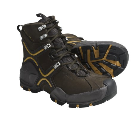 Columbia Sportswear Bugatech Omni-Heat® Winter Boots - Waterproof, Insulated (For Men)