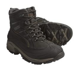 Columbia Sportswear Bugaboot Omni-Heat® Winter Boots - Insulated (For Men)
