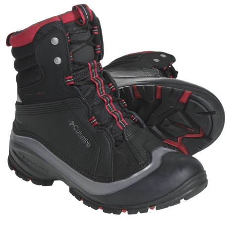 Columbia Sportswear Bugalite 2 Winter Boots - Omni-Heat® (For Men)