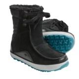 Columbia Sportswear McQueen Mid Winter Boots - Suede (For Women)
