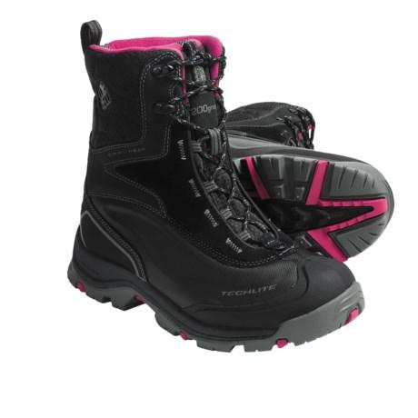 Columbia Sportswear Bugaboot Plus Omni-Heat® Winter Boots  (For Women)