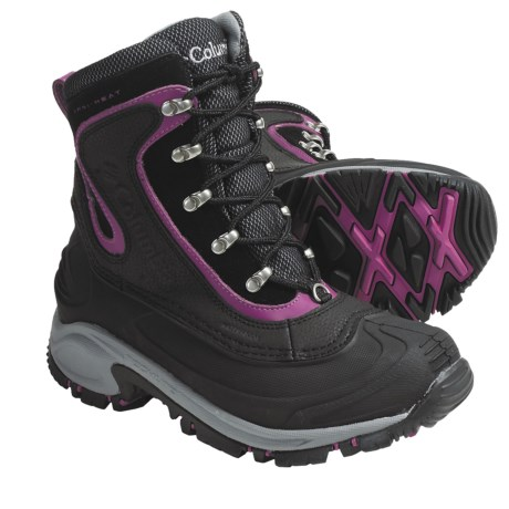 Columbia Sportswear Bugaboot Omni-Heat® Winter Boots - Insulated (For Women)