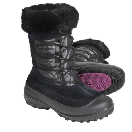 Columbia Sportswear Slopeside Omni-Heat® Winter Boots (For Women)