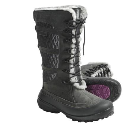 Columbia Sportswear Heather Canyon Omni-Heat® Snow Boots (For Women)