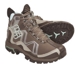 Columbia Sportswear Hoodster OutDry® Hiking Boots - Waterproof, Omni-Heat® (For Women)
