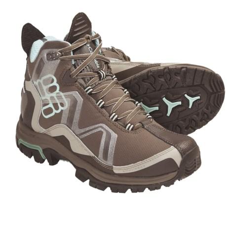 Columbia Sportswear Hoodster OutDry® Hiking Boots - Waterproof, Omni-Heat® (For Women)