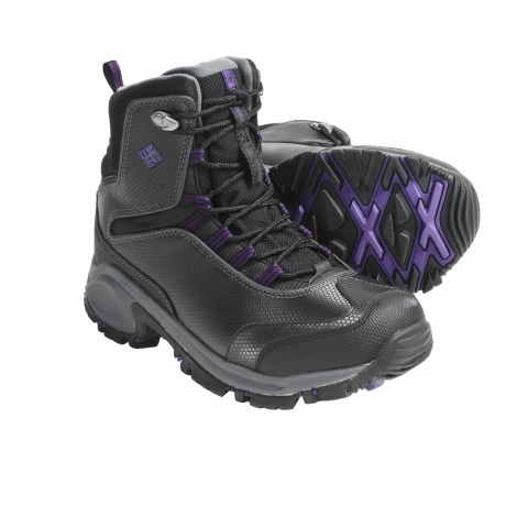 Columbia Sportswear Liftop Omni-Heat® Winter Boots (For Women)