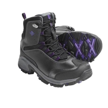 Columbia Sportswear Liftop Omni-Heat® Winter Boots (For Women)