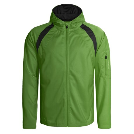Stormtech High-Performance Jacket - Full Zip (For Men)