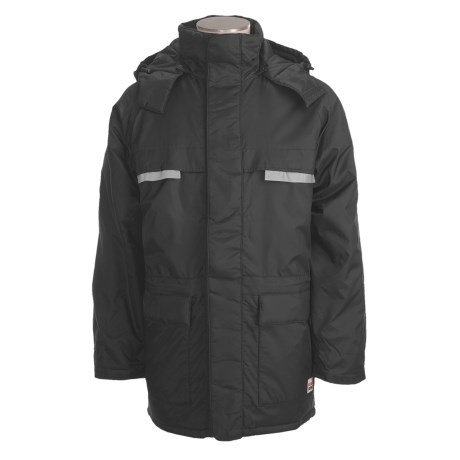 Work King Nylon Parka (For Men)