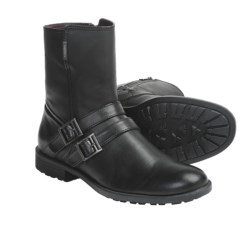 Calvin Klein Emmett Boots - Leather (For Men)