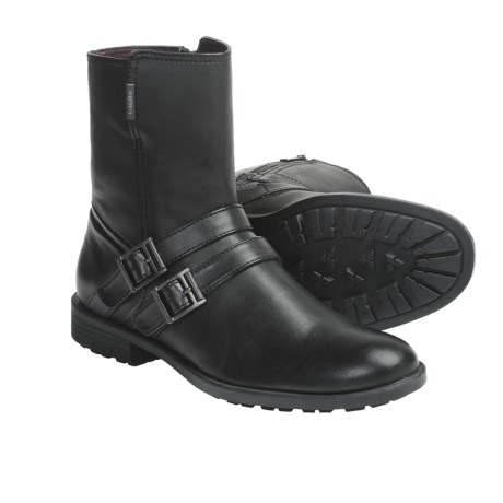 Calvin Klein Emmett Boots - Leather (For Men)