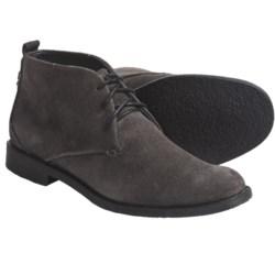 Calvin Klein Vernon Boots - Leather (For Men)