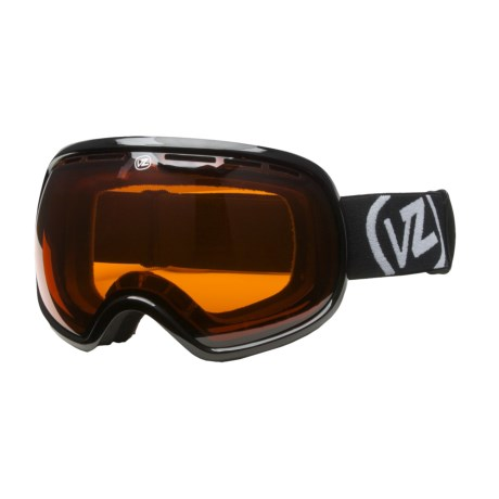 VonZipper Fishbowl Snowsport Goggles
