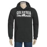 Columbia Sportswear Lake Cobb Hoodie Sweatshirt (For Men)