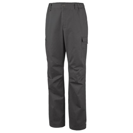 Columbia Sportswear Backfill II Cargo Pants - UPF 50 (For Men)