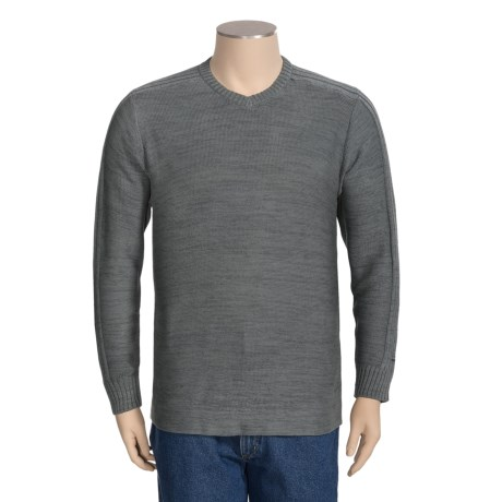 Columbia Sportswear Roc II V-Neck Sweater - Long Sleeve (For Men)