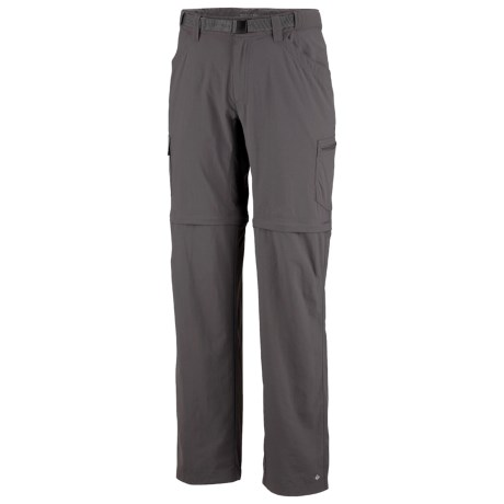 Columbia Sportswear Silver Ridge II Pants - UPF 30, Convertible (For Tall Men)