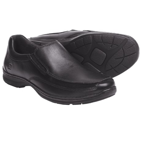 Born Andre Shoes - Leather, Slip-Ons (For Men)