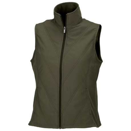 Columbia Sportswear Catalina Crest II Vest (For Plus Size Women)