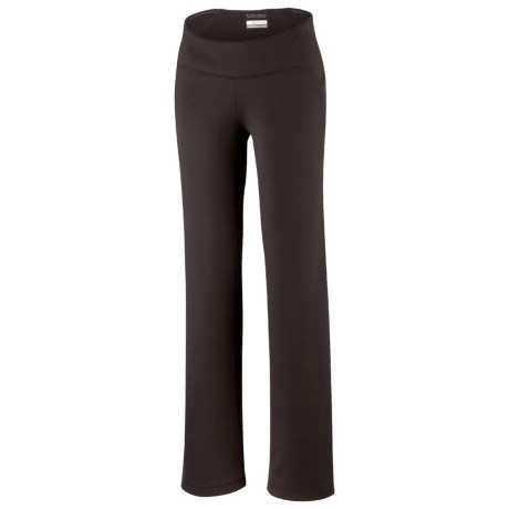 Columbia Sportswear Back Up Layer First Pants (For Women)