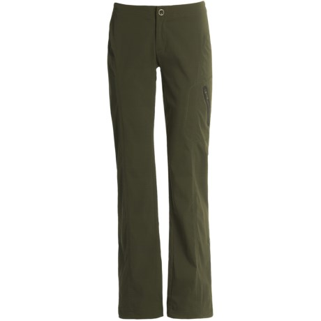 Columbia Sportswear Just Right Woven Pants - Roll-Up (For Women)