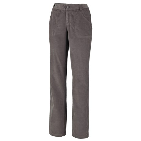 Columbia Sportswear Vapor Trail II Pants (For Women)