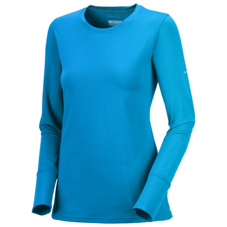 Columbia Sportswear Anytime Shirt - UPF 50, Long Sleeve (For Women)