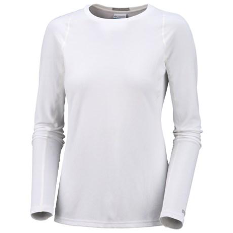 Columbia Sportswear Bug Shield Shirt - UPF 50, Long Sleeve (For Women)