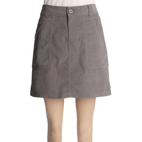 Columbia Sportswear Vapor Trail Skirt (For Women)