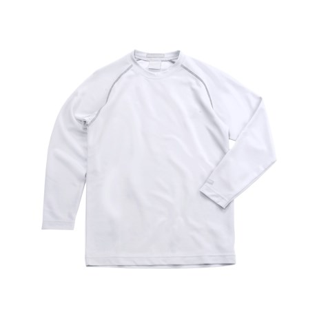 Columbia Sportswear Bug Shield Shirt - UPF 50, Long Sleeve (For Youth Boys)