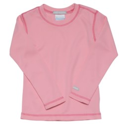 Columbia Sportswear Bug Shield Shirt - Long Sleeve (For Girls)