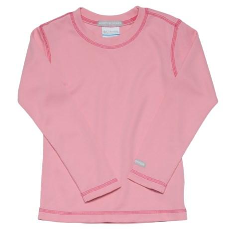 Columbia Sportswear Bug Shield Shirt - Long Sleeve (For Girls)