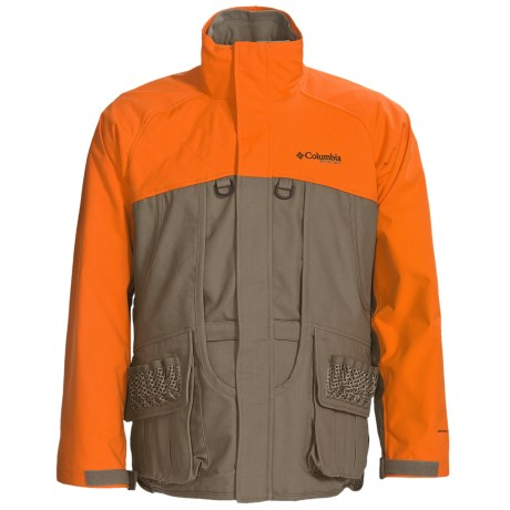 Columbia Sportswear Ptarmigan II Upland Parka - Insulated, 3-in-1 (For Men)