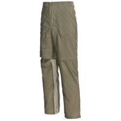 Columbia Sportswear Airgill Convertible Pants - UPF 50 (For Men)