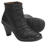 Gentle Souls Osanna Ankle Boots - Leather (For Women)