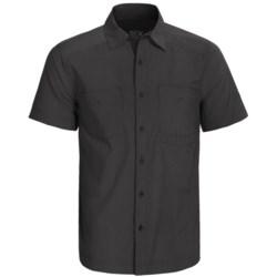 Mountain Hardwear Fergusson Shirt - Short Sleeve (For Men)