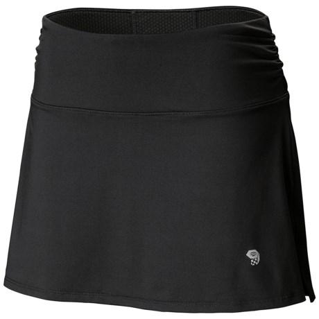 Mountain Hardwear Mighty Power Skort - UPF 30+ (For Women)