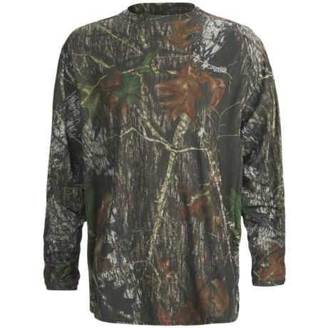 Columbia Sportswear Freezer Shirt - UPF 30, Long Sleeve (For Men)