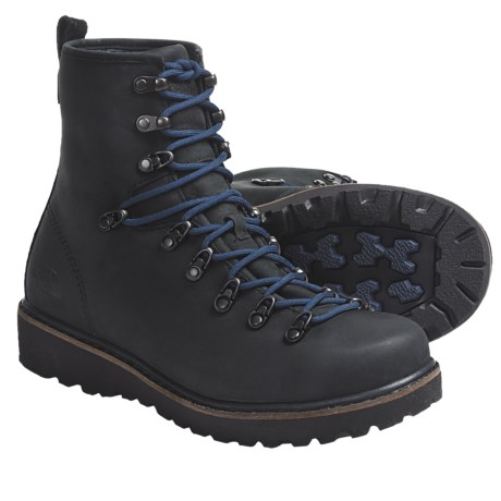 The North Face Belltown Boots - Waterproof, Leather (For Men)